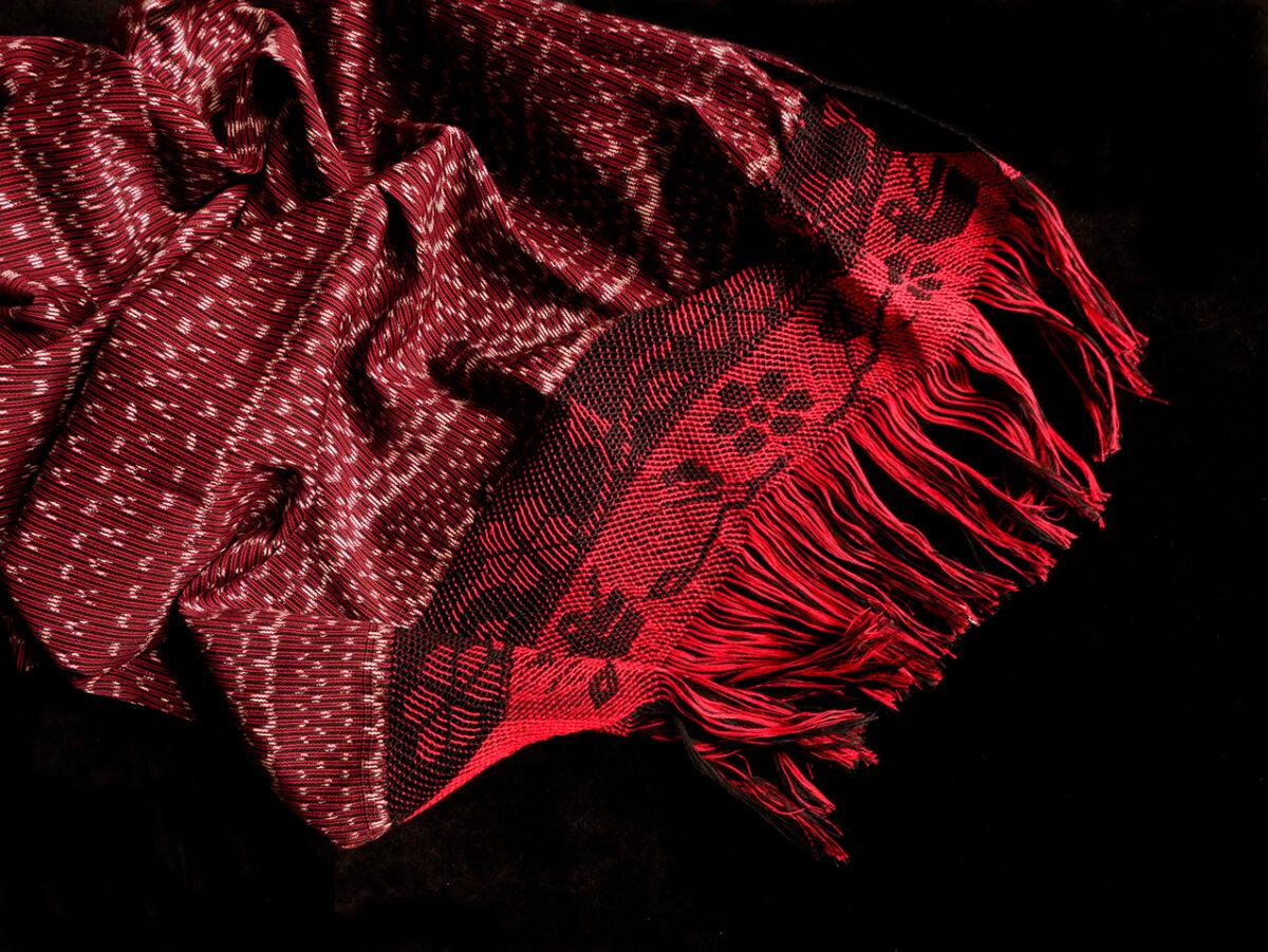 rebozo figura rouge 3Gal
