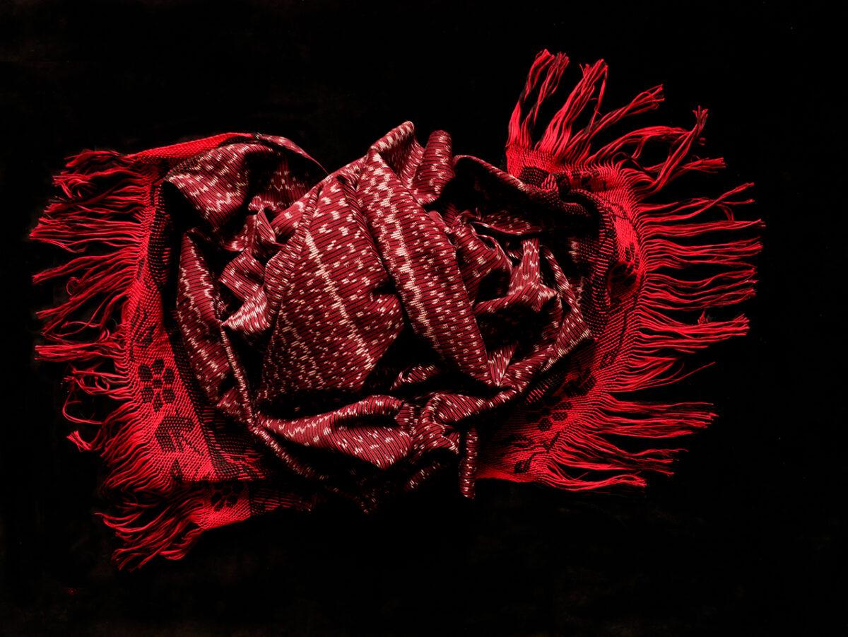 rebozo figura rouge 4Gal