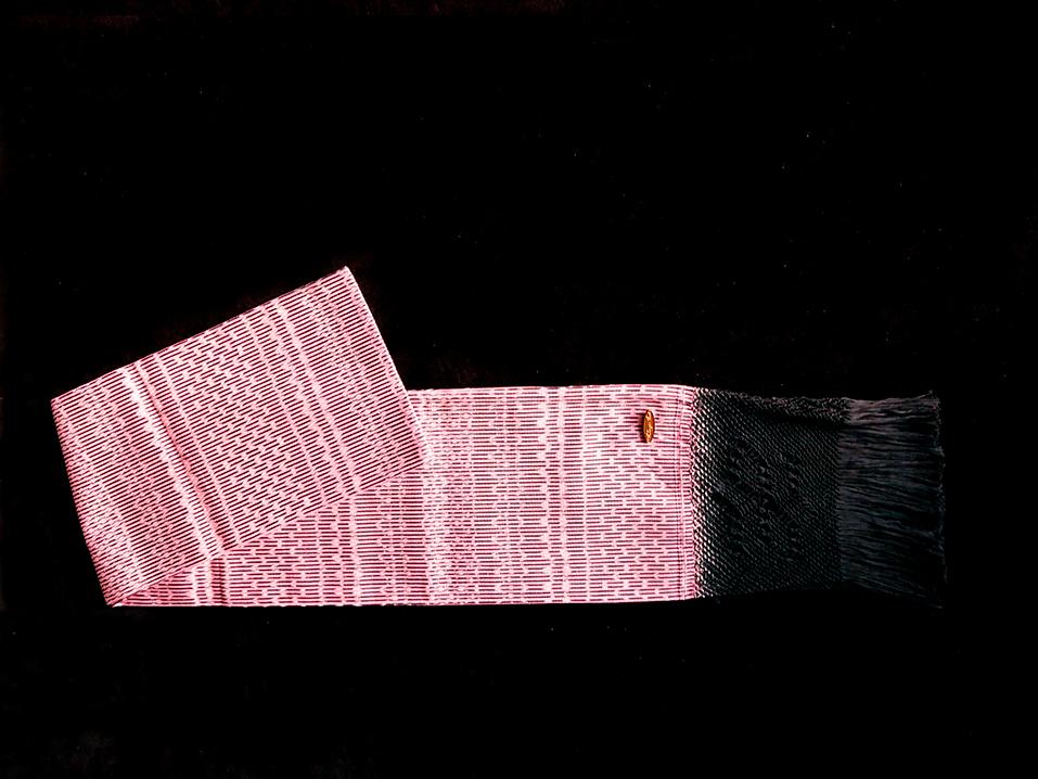 rebozo deluxe rosa 1Gal